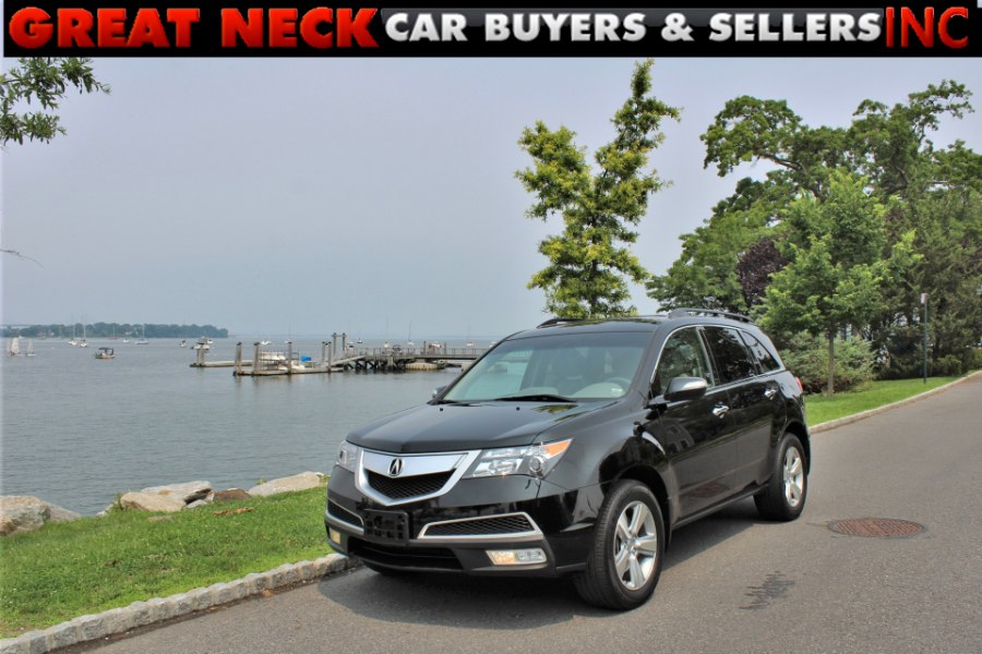 Used 2010 Acura MDX in Great Neck, New York