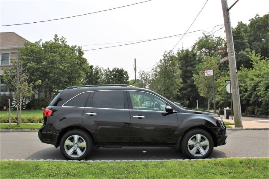 2010 Acura MDX AWD 4dr Technology Pkg, available for sale in Great Neck, NY