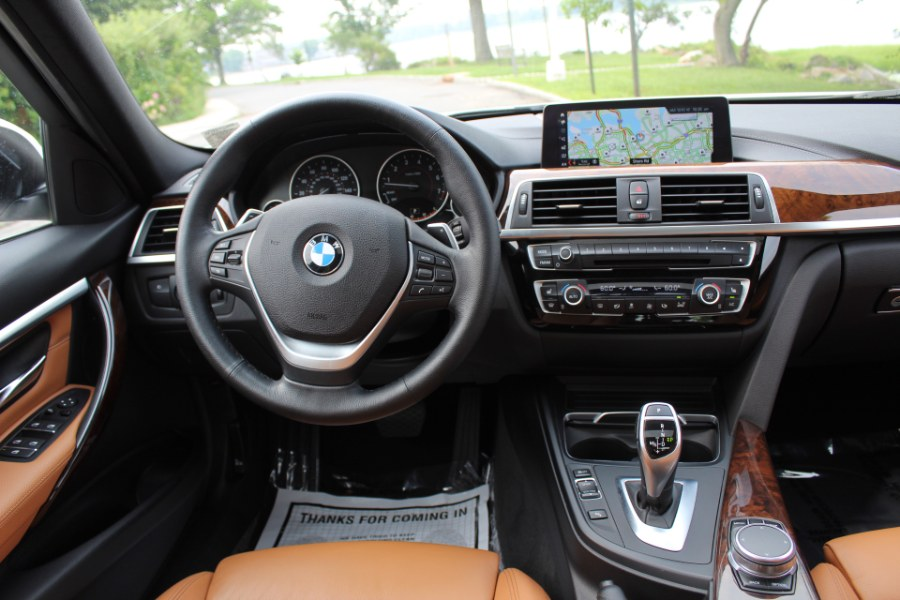 2018 BMW 3 Series 330i xDrive Sedan, available for sale in Great Neck, NY