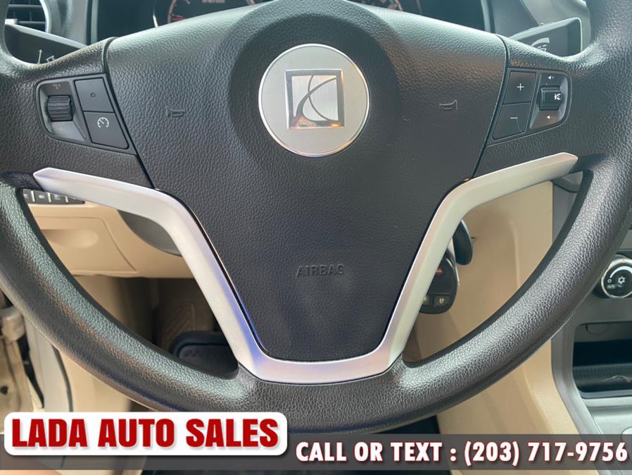 Used Saturn VUE Hybrid FWD 4dr I4 2009 | Lada Auto Sales. Bridgeport, Connecticut