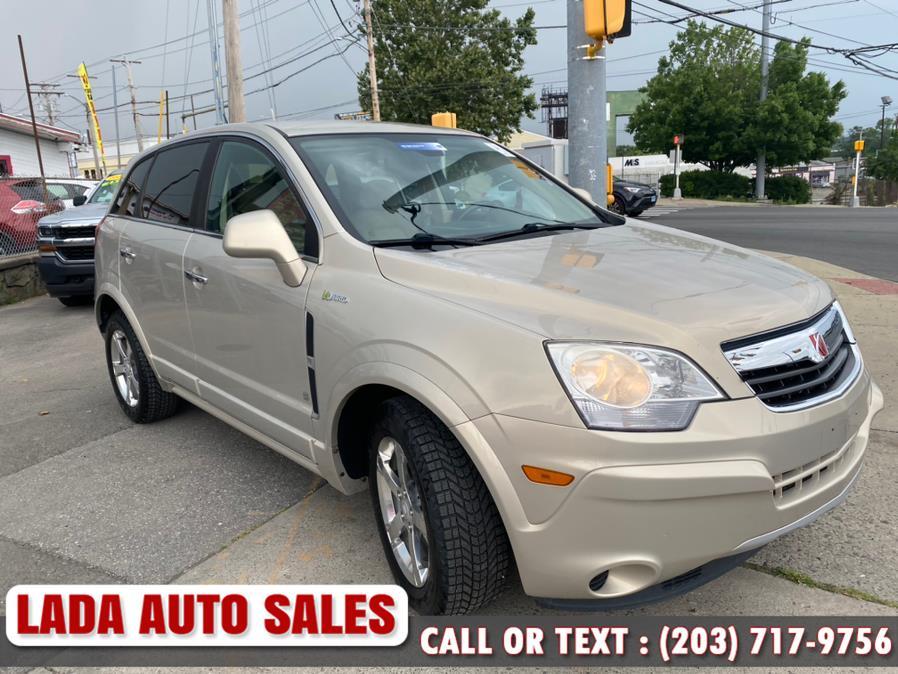 Used 2009 Saturn VUE Hybrid in Bridgeport, Connecticut | Lada Auto Sales. Bridgeport, Connecticut