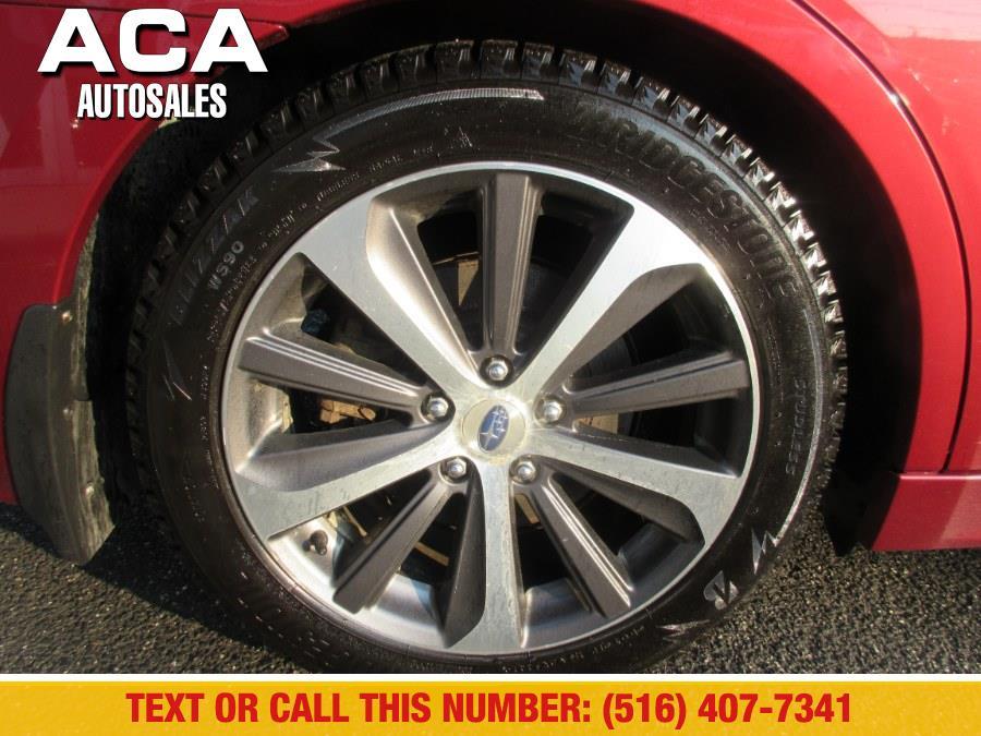 Used Subaru Legacy 4dr Sdn 2.5i Limited PZEV 2015 | ACA Auto Sales. Lynbrook, New York