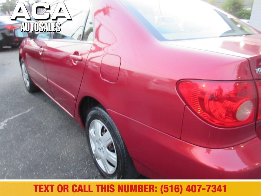 Used Toyota Corolla LE 2006   ACA Auto Sales. Lynbrook, New York