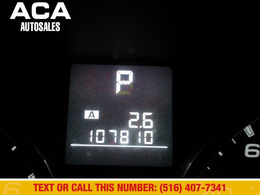 Used Subaru Outback 4dr Wgn H4 Auto 2.5i Ltd 2010 | ACA Auto Sales. Lynbrook, New York