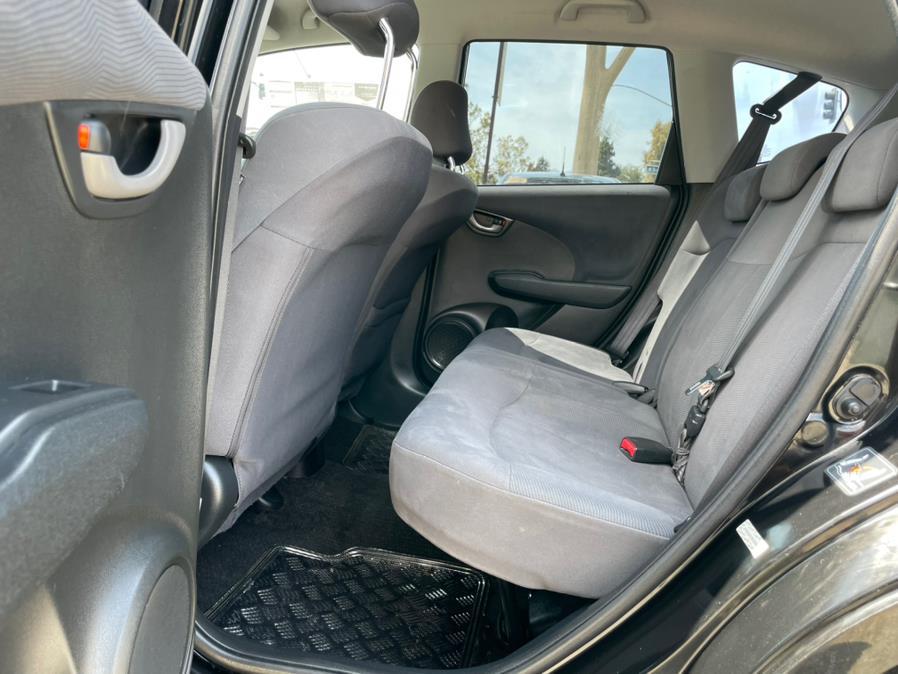 Used Honda Fit 5dr HB Auto 2010 | Green Light Auto. Corona, California