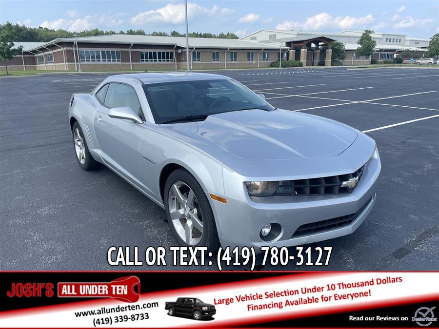 Used 2010 Chevrolet Camaro in Elida, Ohio | Josh's All Under Ten LLC. Elida, Ohio