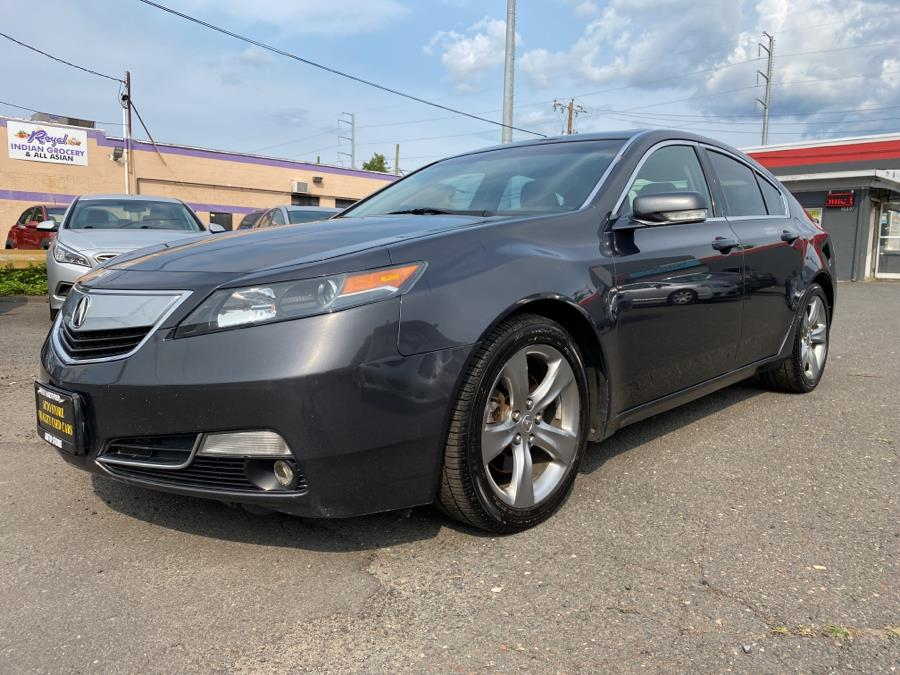 Used 2012 Acura TL in West Hartford, Connecticut | Auto Store. West Hartford, Connecticut