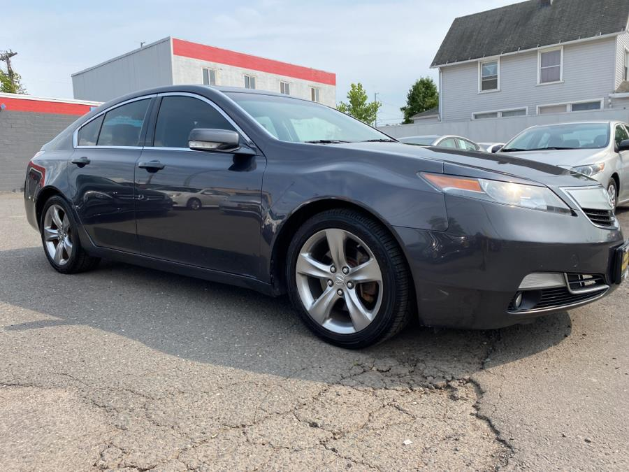 Used Acura TL 4dr Sdn Auto SH-AWD Tech 2012 | Auto Store. West Hartford, Connecticut