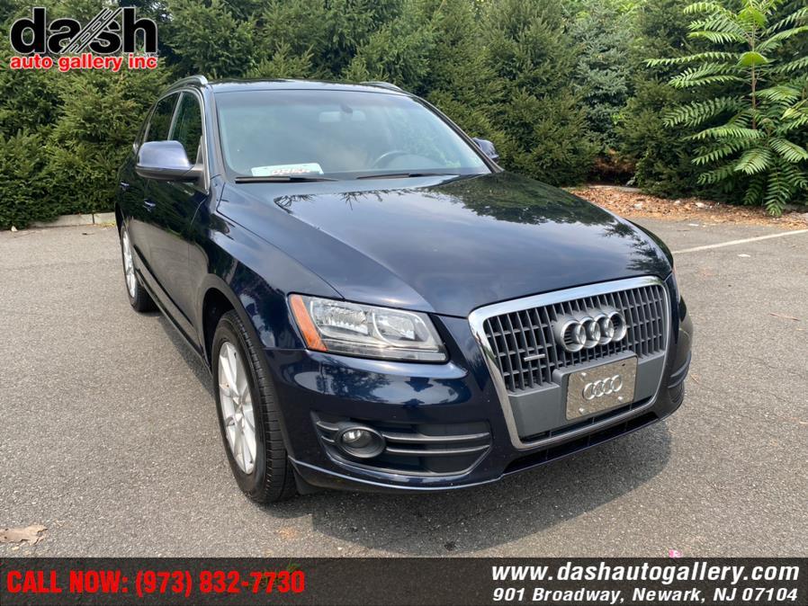 Used Audi Q5 quattro 4dr 2.0T Premium 2011 | Dash Auto Gallery Inc.. Newark, New Jersey