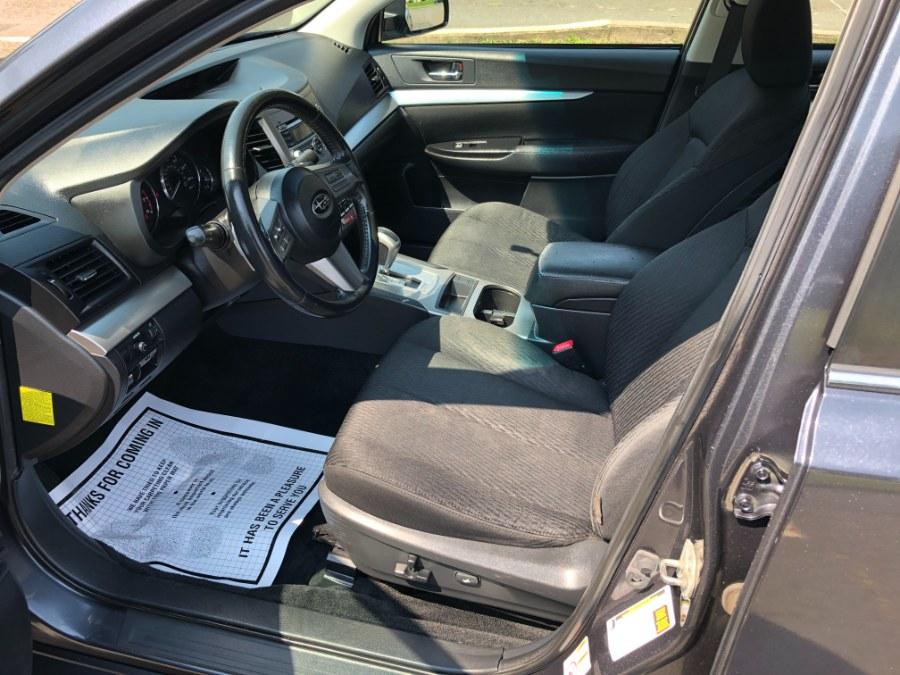Used Subaru Legacy 4dr Sdn H4 Auto 2.5i Prem 2011 | Ledyard Auto Sale LLC. Hartford , Connecticut