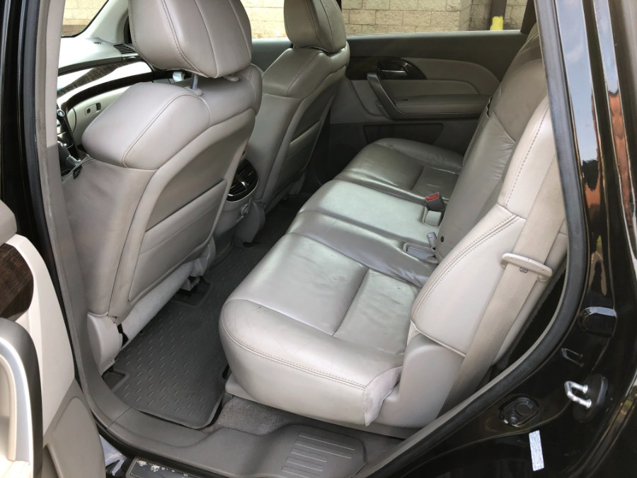 Used Acura MDX AWD 4dr 2010   Ledyard Auto Sale LLC. Hartford , Connecticut