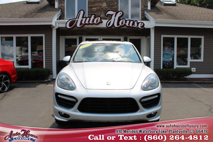 Used Porsche Cayenne AWD 4dr GTS 2013 | Auto House of Luxury. Plantsville, Connecticut