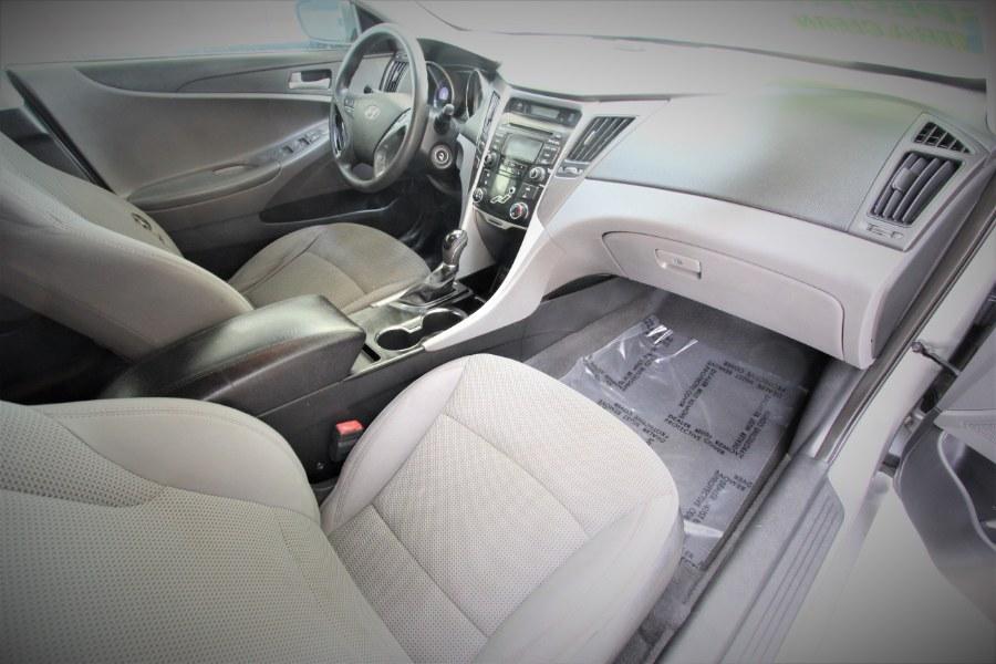 Used Hyundai Sonata GLS 2013 | 1 Stop Auto Mart Inc.. Garden Grove, California