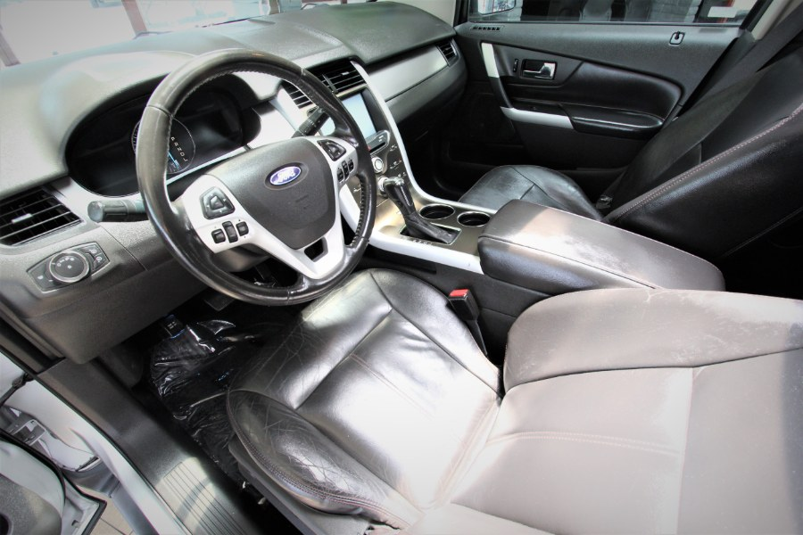 Used Ford Edge SEL 2012 | 1 Stop Auto Mart Inc.. Garden Grove, California