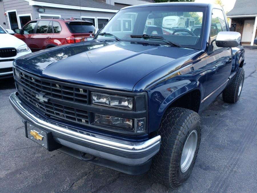 Used 1993 Chevrolet C/K 1500 Sport in Auburn, New Hampshire | ODA Auto Precision LLC. Auburn, New Hampshire
