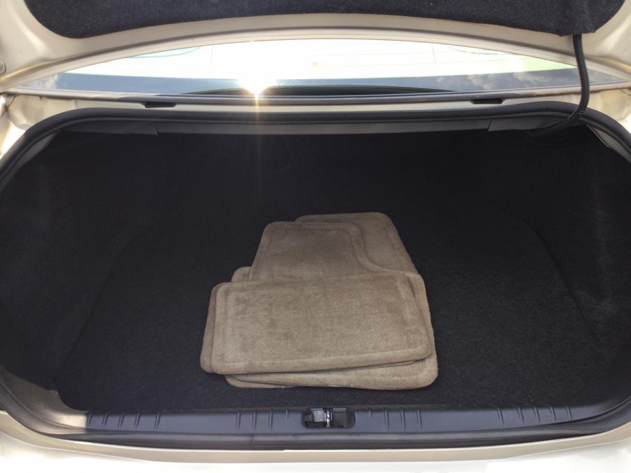 Used Chevrolet Impala 4dr Sdn LT Retail 2011   L&S Automotive LLC. Plantsville, Connecticut