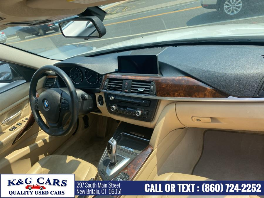 Used BMW 3 Series 4dr Sdn 328i xDrive AWD SULEV South Africa 2013   K and G Cars . New Britain, Connecticut