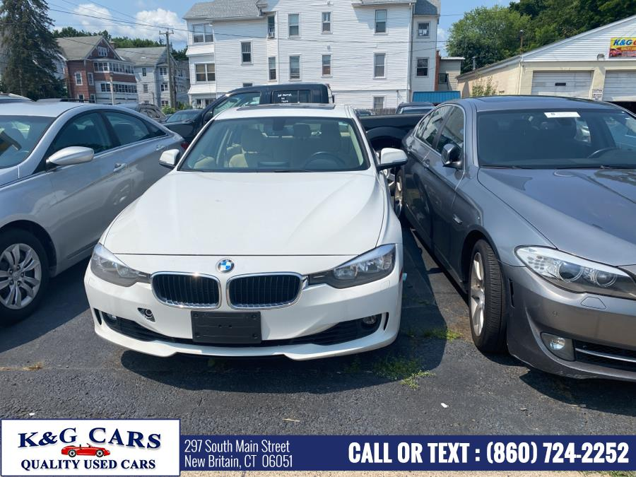 Used 2013 BMW 3 Series in New Britain, Connecticut | K and G Cars . New Britain, Connecticut