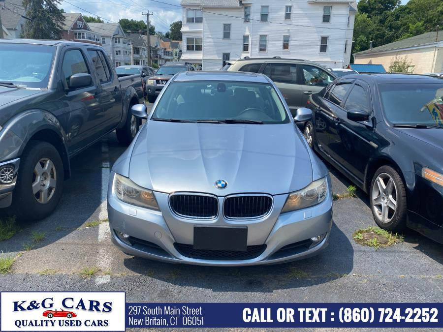 Used 2010 BMW 3 Series in New Britain, Connecticut | K and G Cars . New Britain, Connecticut