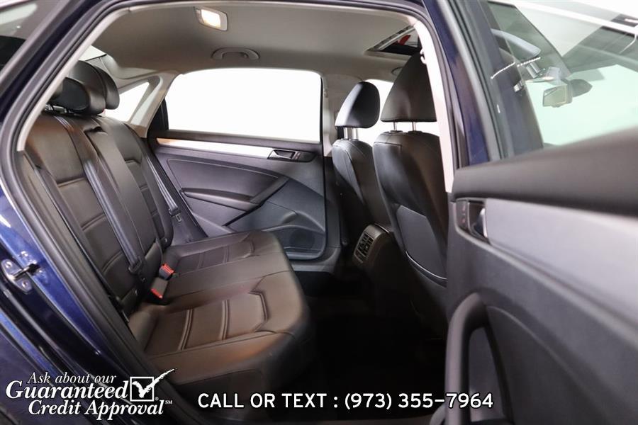 Used Volkswagen Passat 2.5 SE 2013   City Motor Group Inc.. Haskell, New Jersey