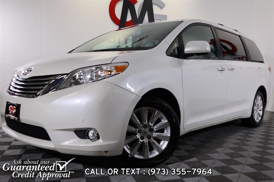 Used 2011 Toyota Sienna in Haskell, New Jersey | City Motor Group Inc.. Haskell, New Jersey