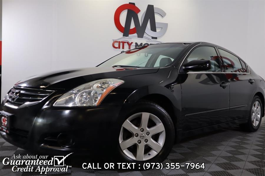 Used 2011 Nissan Altima in Haskell, New Jersey | City Motor Group Inc.. Haskell, New Jersey