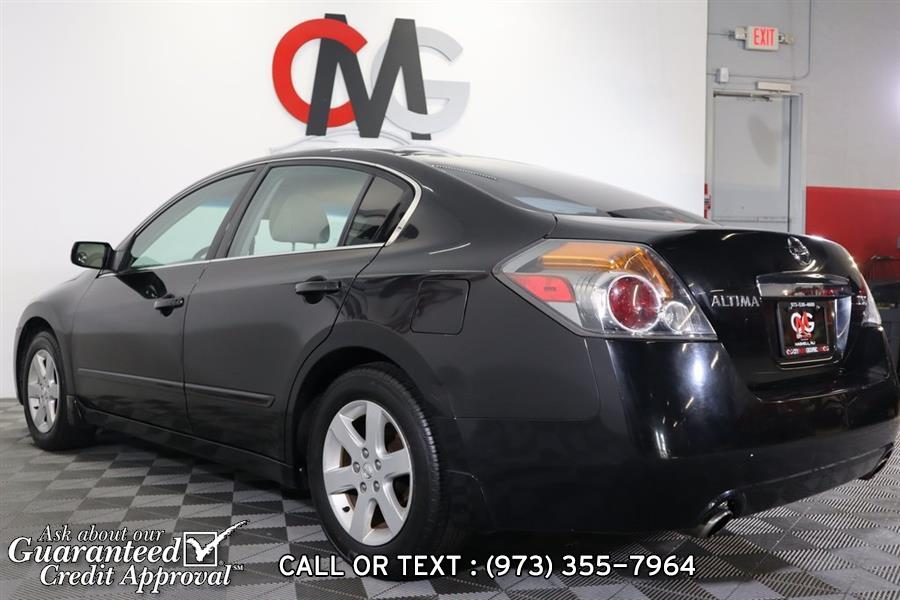 Used Nissan Altima 2.5 S 2011   City Motor Group Inc.. Haskell, New Jersey