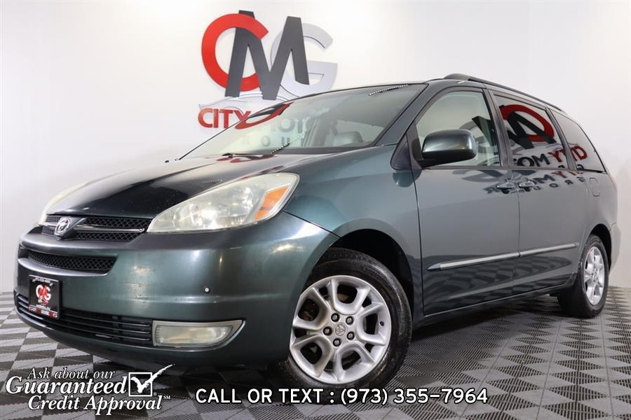 Used 2005 Toyota Sienna in Haskell, New Jersey | City Motor Group Inc.. Haskell, New Jersey