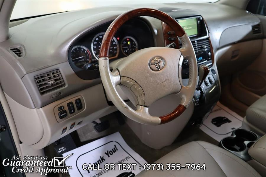 Used Toyota Sienna XLE Limited 2005   City Motor Group Inc.. Haskell, New Jersey
