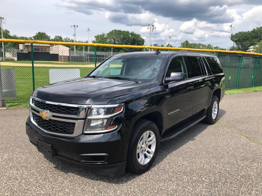 Used 2016 Chevrolet Suburban in Lyndhurst, New Jersey | Cars With Deals. Lyndhurst, New Jersey