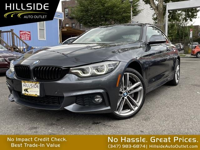 Used BMW 4 Series 430i xDrive 2018 | Hillside Auto Outlet. Jamaica, New York