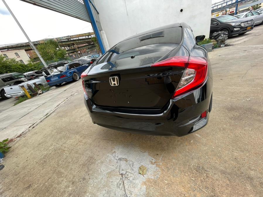 Used Honda Civic Sedan 4dr CVT LX 2016   Brooklyn Auto Mall LLC. Brooklyn, New York
