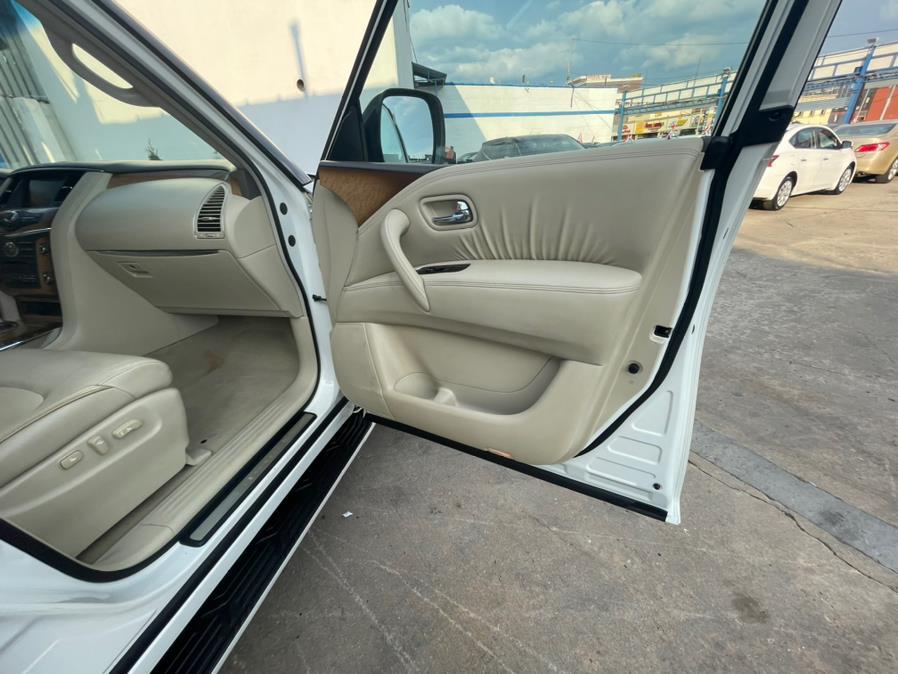 Used INFINITI QX56 4WD 4dr 8-passenger 2011 | Brooklyn Auto Mall LLC. Brooklyn, New York