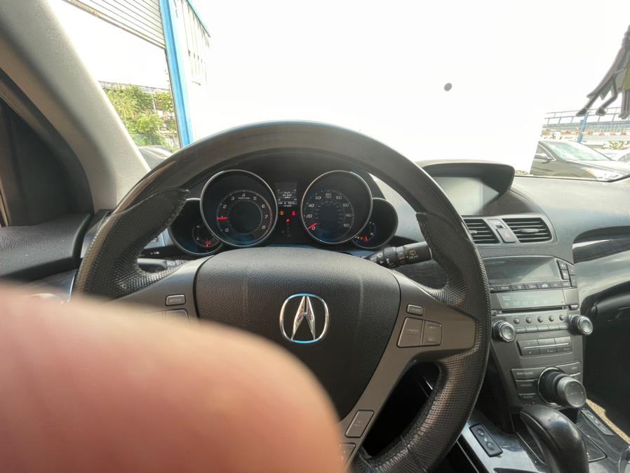 Used Acura MDX 4WD 4dr Sport Pkg 2008 | Brooklyn Auto Mall LLC. Brooklyn, New York