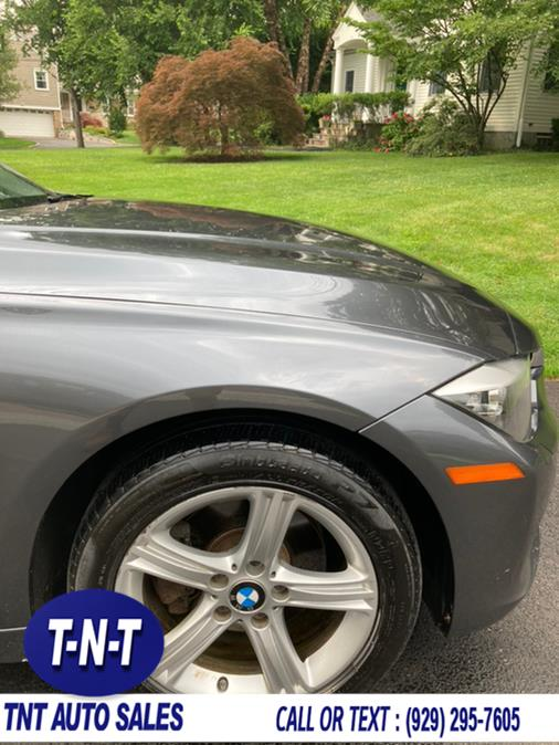 Used BMW 3 Series 4dr Sdn 328i xDrive AWD SULEV 2013 | TNT Auto Sales USA inc. Bronx, New York