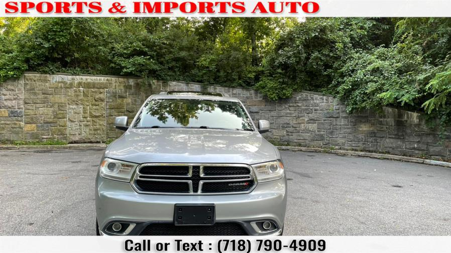 Used Dodge Durango AWD 4dr Limited 2014   Sports & Imports Auto Inc. Brooklyn, New York