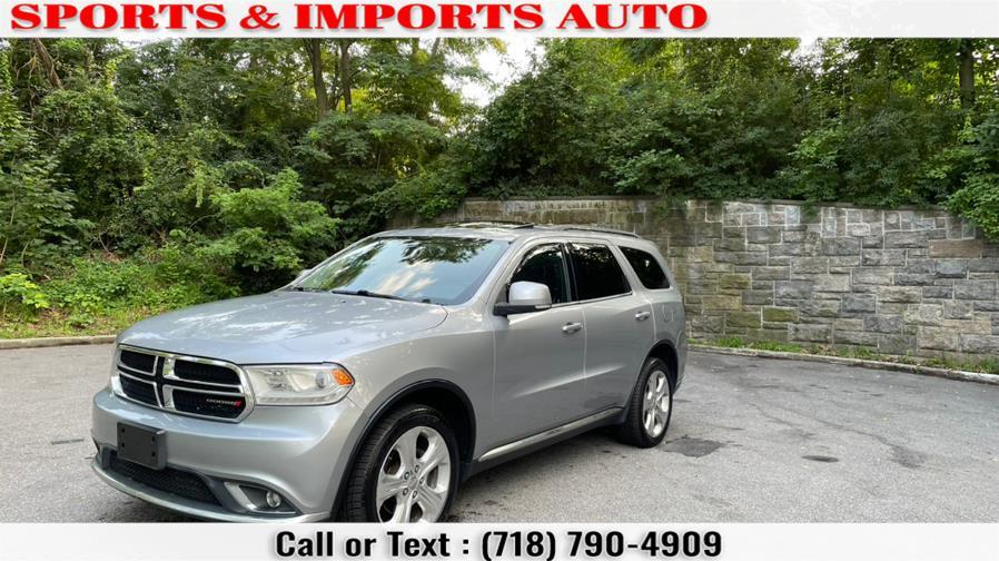 Used 2014 Dodge Durango in Brooklyn, New York | Sports & Imports Auto Inc. Brooklyn, New York