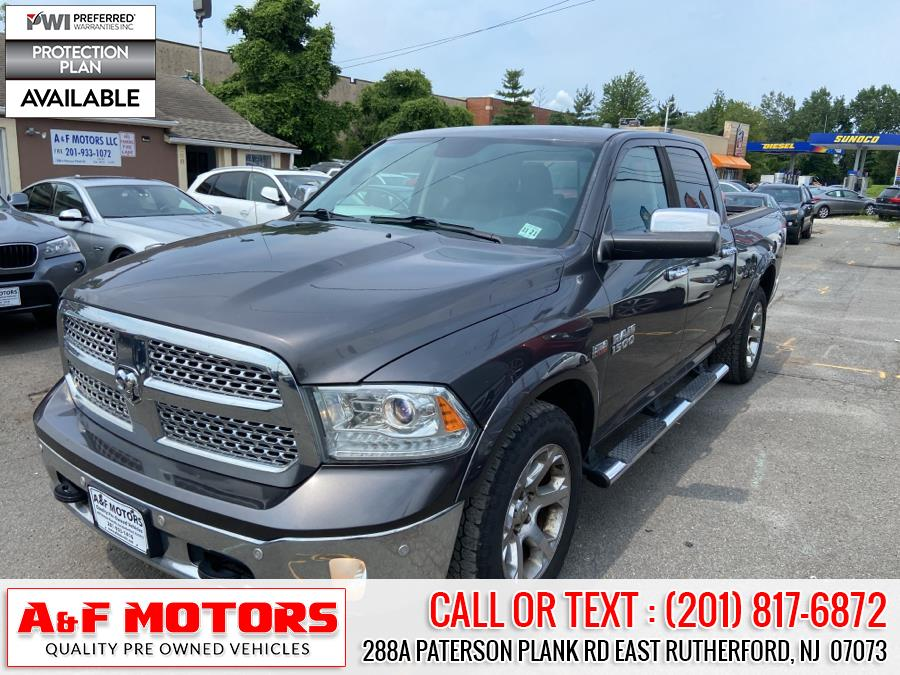 Used 2016 Ram 1500 in East Rutherford, New Jersey | A&F Motors LLC. East Rutherford, New Jersey