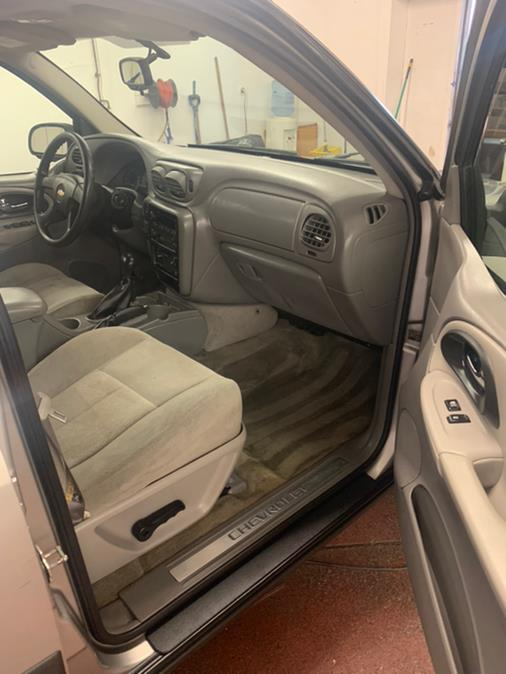 Used Chevrolet TrailBlazer 4dr 4WD LS 2005   Routhier Auto Center. Barre, Vermont
