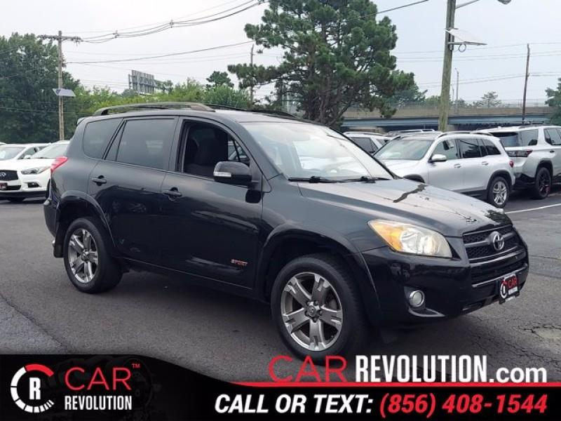 Used Toyota Rav4 Sport 2011   Car Revolution. Maple Shade, New Jersey