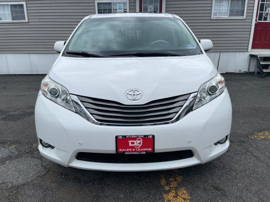 Used Toyota Sienna 5dr 7-Pass Van V6 XLE AWD 2011   DZ Automall. Paterson, New Jersey