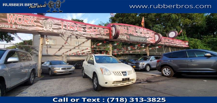 Used Nissan Rogue AWD 4dr S 2010 | Rubber Bros Auto World. Brooklyn, New York
