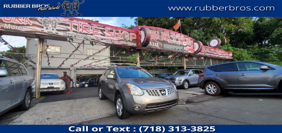 Used Nissan Rogue AWD 4dr SL 2010   Rubber Bros Auto World. Brooklyn, New York