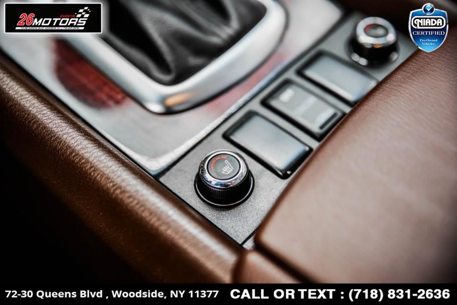 Used INFINITI QX50 AWD 2017 | 26 Motors Queens. Woodside, New York