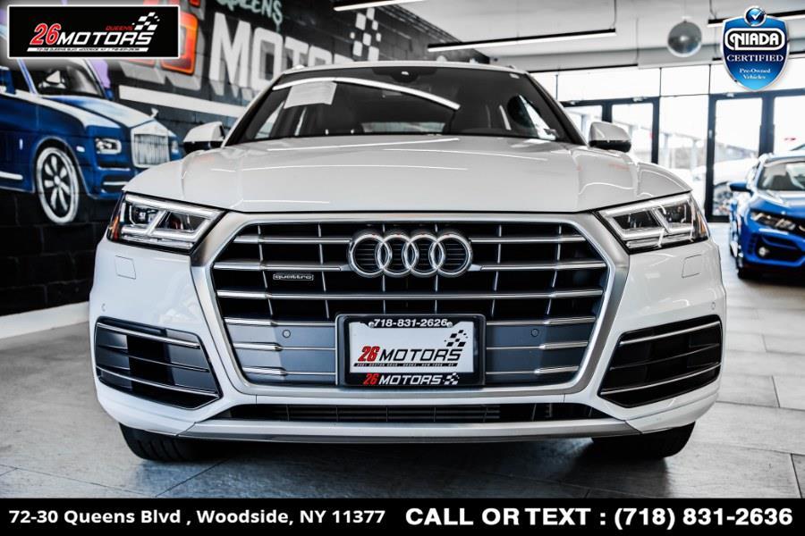 Used Audi Q5 2.0 TFSI Premium Plus 2018   26 Motors Queens. Woodside, New York