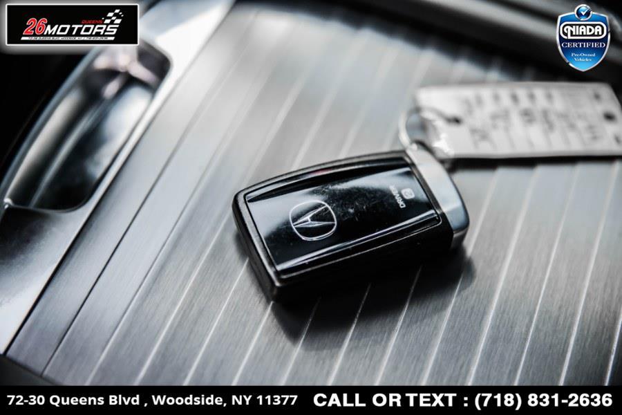 Used Acura RDX AWD w/A-Spec Pkg 2019   26 Motors Queens. Woodside, New York