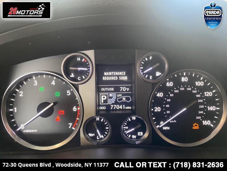 Used Lexus LX 570 4WD 4dr 2014   26 Motors Queens. Woodside, New York