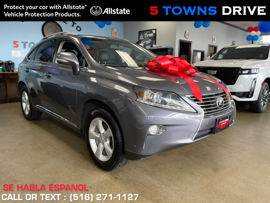 Used Lexus RX 350 AWD 4dr 2014 | 5 Towns Drive. Inwood, New York