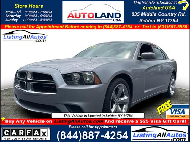 Used 2014 Dodge Charger in Patchogue, New York   www.ListingAllAutos.com. Patchogue, New York