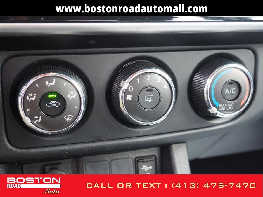 Used Toyota Corolla L CVT 2017 | Boston Road Auto. Springfield, Massachusetts